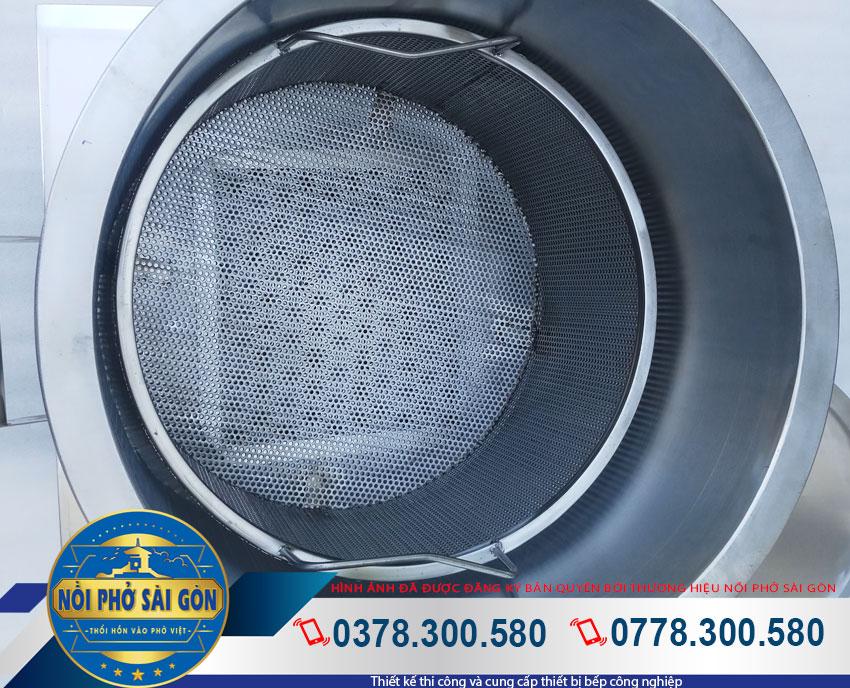 Chất lượng của nồi nấu phở bằng điện 70L NPSG